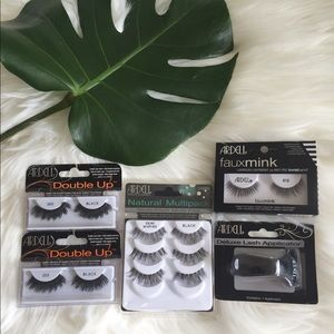 Ardell Eyelashes Bundle